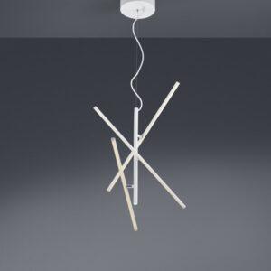 Lampa wisząca TIRIAC - 371690331