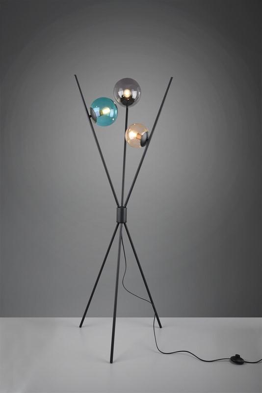 Lampa podłogowa LANCE - 403400317