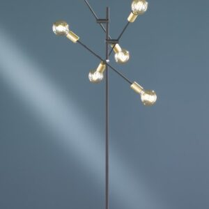 Lampa podłogowa CROSS - 406700632
