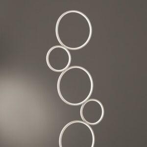 Lampa podłogowa RONDO - 422610531