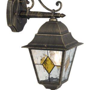 Lampa ścienna JASON - 43882/86