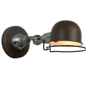 Lampa ścienna HONORE - 45252/01/97