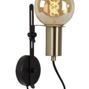 Lampa ścienna MALCOLM - 45278/01/30