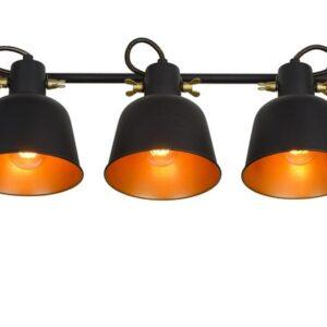 Lampa ścienna PIA - 45280/03/30
