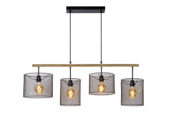 Lampa wisząca BASKETT - 45459/04/30