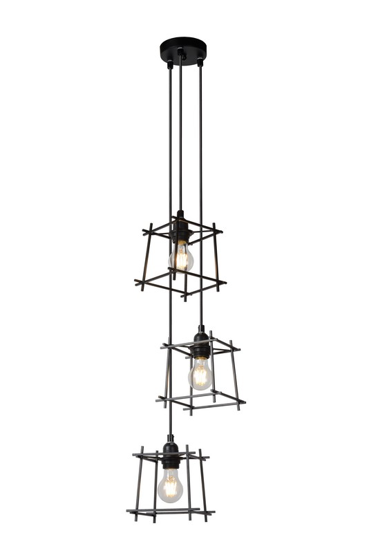 Lampa wisząca EDGAR - 46405/03/30