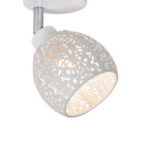 Lampa ścienna TAHAR - 46904/01/31