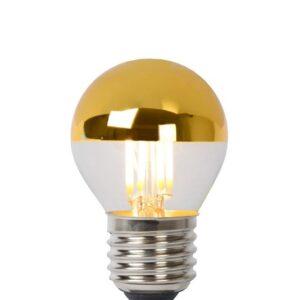 Żarówka Led Bulb E27 4 W 2700 K - 49021/04/10
