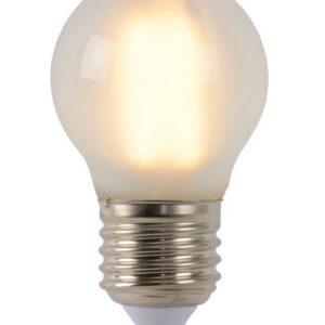 Żarówka Led Bulb E27 4 W 280 Lm 2700 K - 49021/04/67