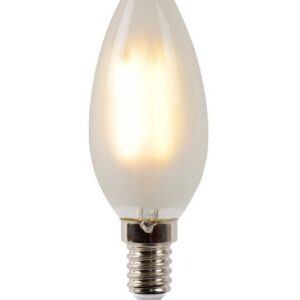 Żarówka Led Bulb E14 1x4 W 280 Lm 2700 K - 49023/04/67