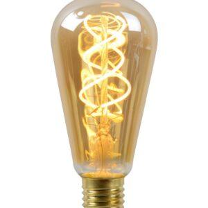 Żarówka Filament Led 5 W E27 2200 K - 49034/05/62