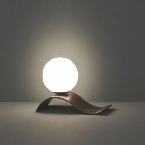 Lampa stołowa LARA - 508400162