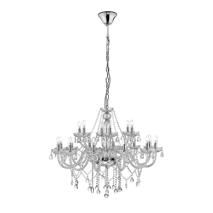 Lampa wisząca MOZART - 51231404