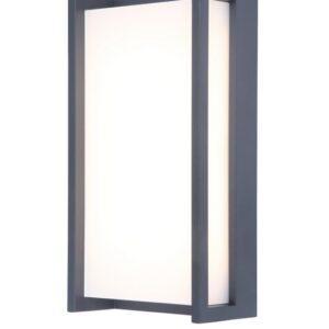 Lampa ścienna QUBO - 5193001118