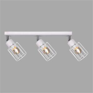 Lampa sufitowa K-4572 z serii TROY WHITE