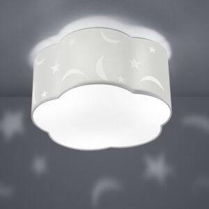 Lampa sufitowa MOONY - 602300301