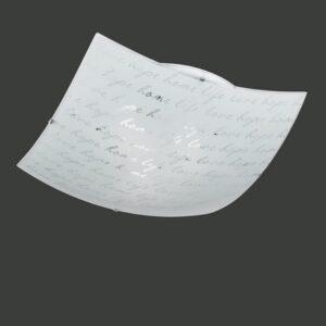 Lampa sufitowa SIGNA - 602500301