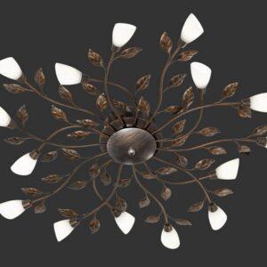Lampa sufitowa REPOSA - 622811528