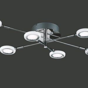Lampa sufitowa TURNER - 624410606