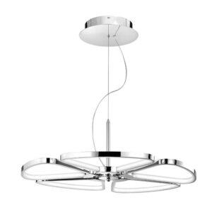 Lampa wisząca DELLA - 6265201