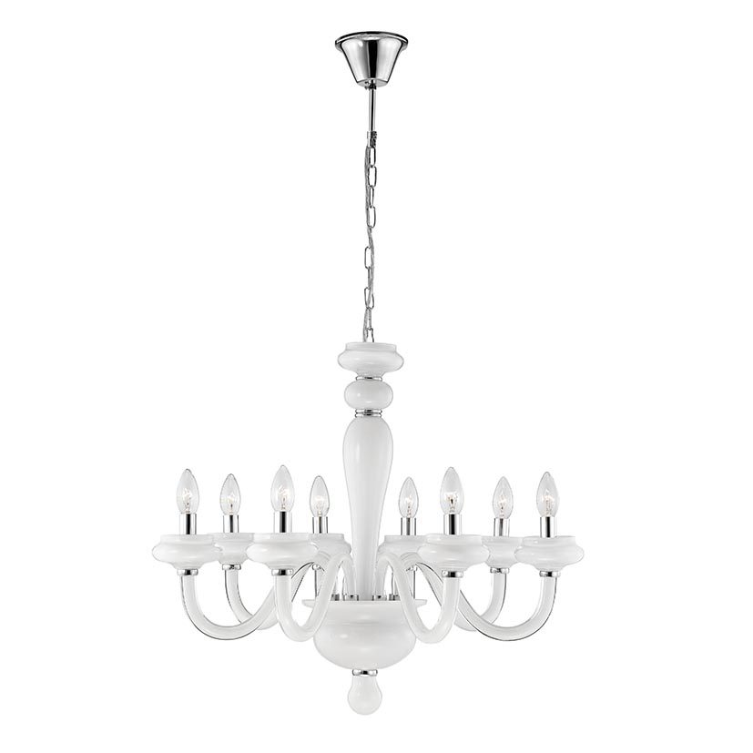 Lampa wisząca CAPRI - 649604