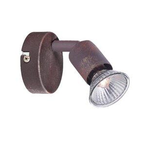 Lampa ścienna BASE - 662001