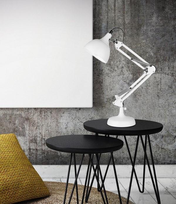 Lampka biurkowa MOLLA - 6719003