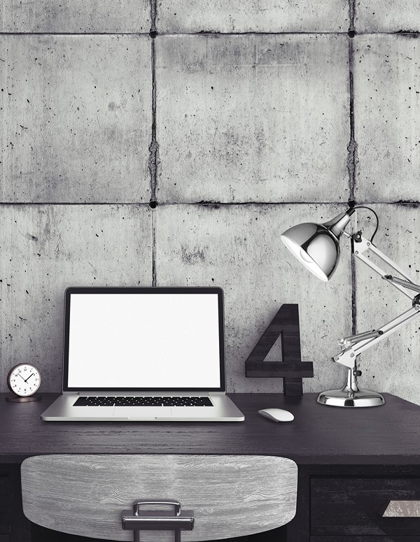 Lampka biurkowa MOLLA - 6719004