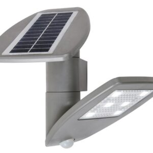 Lampa ścienna ZETA - CZUJNIK RUCHU - 6901101000