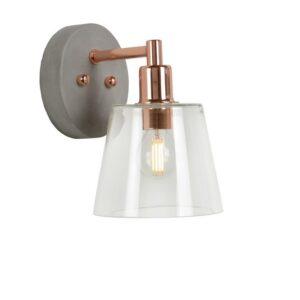 Lampa ścienna VITRI - 71265/01/17