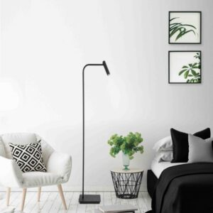 Lampa podłogowa SICILY - 7140183