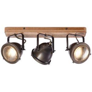 Lampa sufitowa Carmen Wood - 72030/84