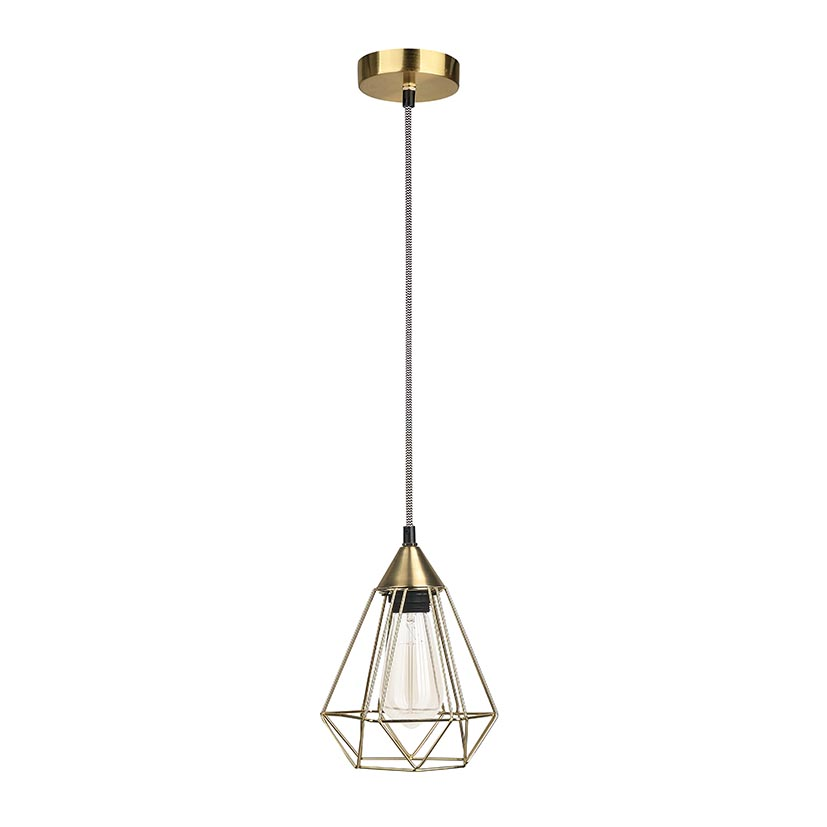 Lampa wisząca PAOLO - 7605181