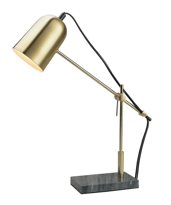 Lampka biurkowa SIGNORE - 7605187