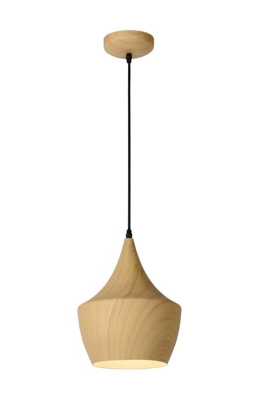 Lampa wisząca WOODY - 76362/01/76