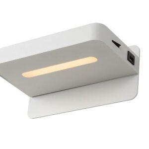Lampa ścienna ATKIN - 77280/05/31