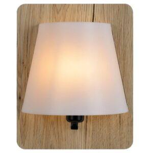 Lampa ścienna IDAHO - 77281/01/76