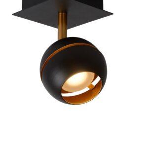 Lampa ścienna BINARI - 77975/05/30