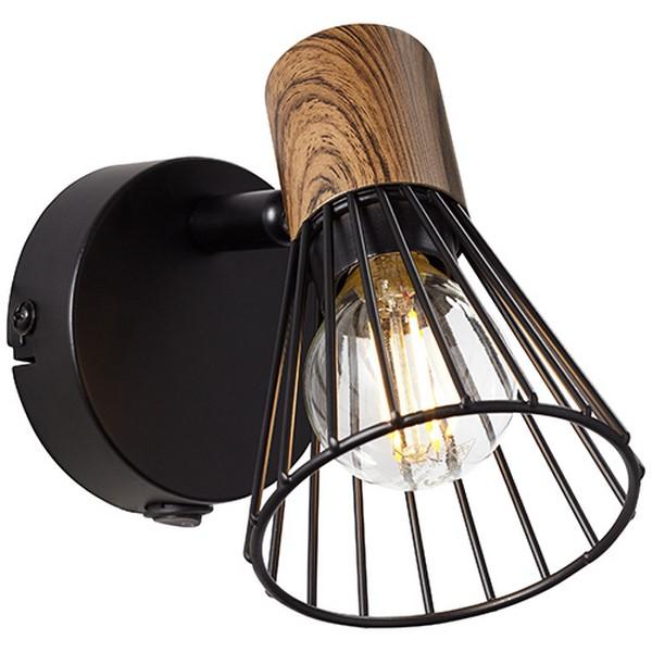 Lampa ścienna Manama - 78111/76
