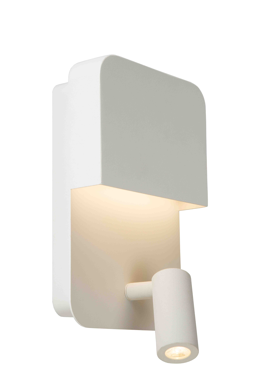 Lampa ścienna BOXER - 79200/08/31