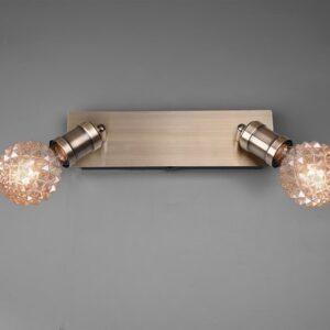 Lampa ścienna CARL - 800570204