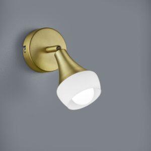 Lampa ścienna TRUMPET - 803100104