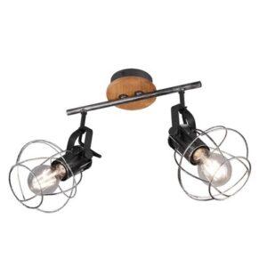 Lampa ścienna MADRAS - 805300288