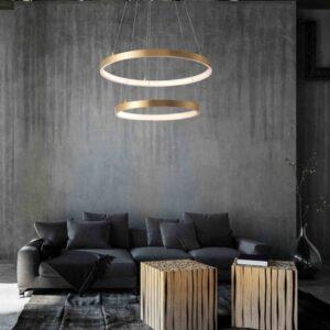 Lampa wisząca LEON - 8100281