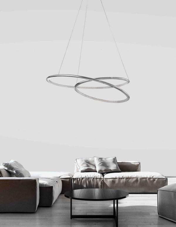 Lampa wisząca PLASENCIA - 81007202