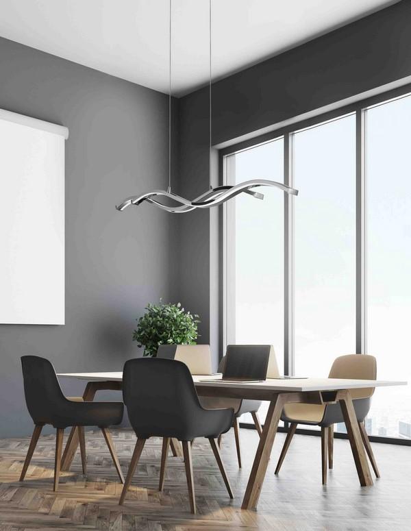 Lampa wisząca NAVARRE - 81009801