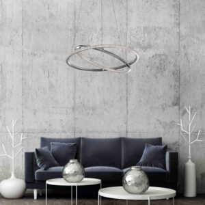 Lampa wisząca LIVORNO - 8107402