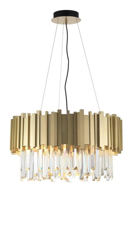 Lampa wisząca BALADONA - 81091706