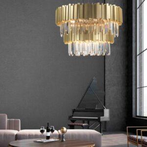 Lampa wisząca BALADONA - 81091718