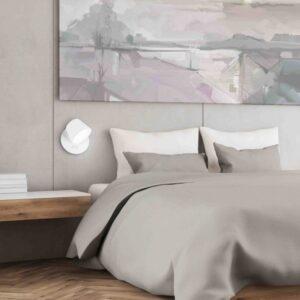 Lampa ścienna AMADEO - 8223601